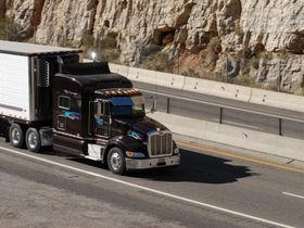 OOIDA Asks Congress to Help Small-Business Truckers