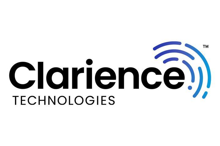 - Image: Clarience Technologies