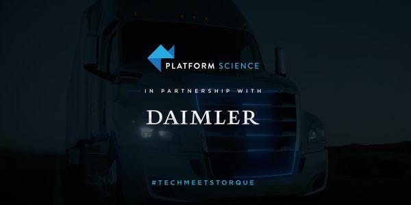 DTNA Platform Science将提供车辆组合选项