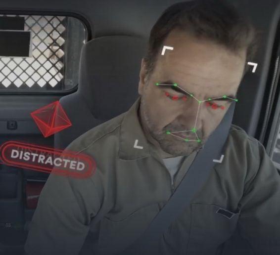 Predictive Collision Alerts fuse driver behavior, vehicle movement, traffic elements, and contextual data to help predict and prevent collisions.  -