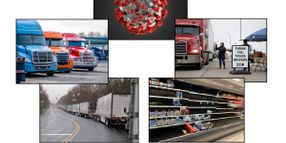 ATRI, OOIDA Research Identifies COVID-19 Impacts
