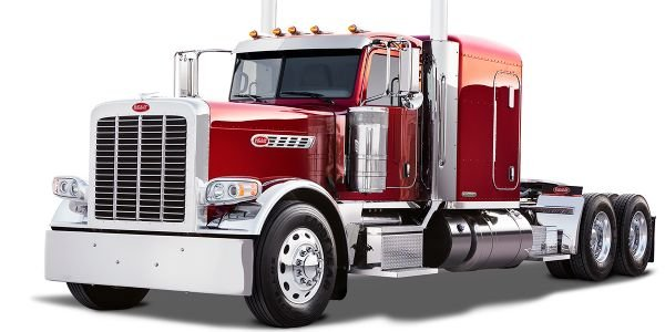 Peterbilt Model 389 Pride & Class Package Returns