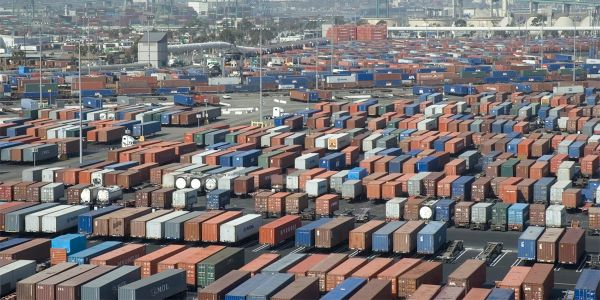 LA, LB Ports: Near-Zero-Emission Natural Gas Trucks Ready for Drayage Operations