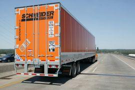 Schneider, Blue Yonder Collaborate on Carrier Marketplace