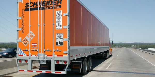 Schneider, Blue Yonder Collaborate on Carrier Marketplace