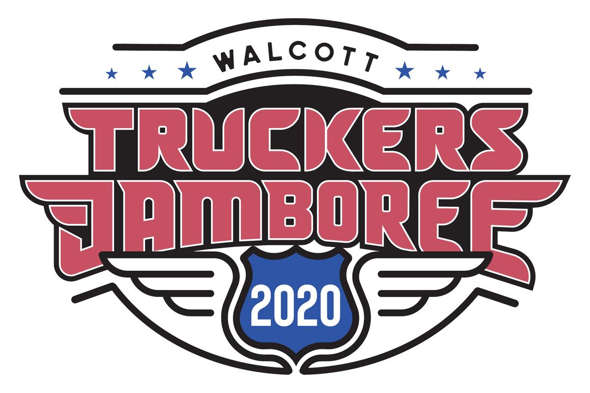 2020 Walcott Truckers Jamboree Moves Online