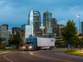 Xtra Lease Orders 4,000 Trailers for 2020