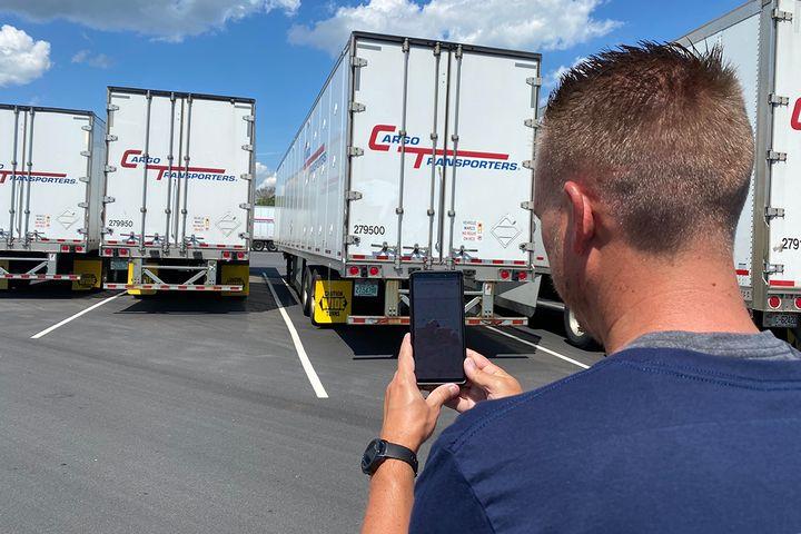 - Photo: Cargo Transporters