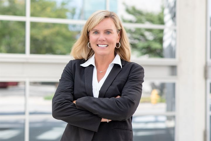 Amy Davis was recently appointed both vice president and president of the New Power Segment. - Photo: Cummins
