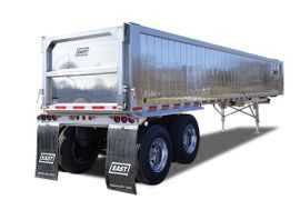 East Introduces New Narrow Spec Dump Trailer