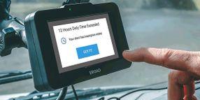 ERoad's New Feature Simplifies Short Haul Exemptions