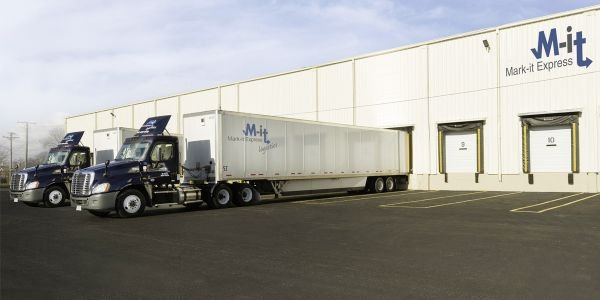 Mark-It Express Logistics Acquires Sava Transportation