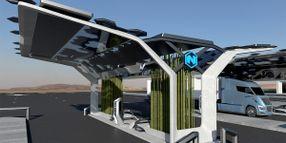 Nikola Goes Public, Orders Equipment for Hydrogen Infrastructure