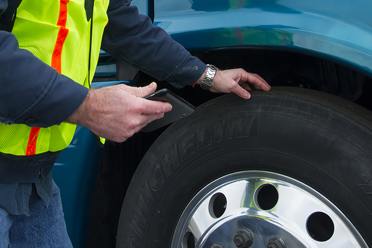 TIA Offers Free Tire Safety Webinars