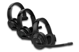 Rand McNally Introduces ClearDryve Headphones, Headsets for Drivers