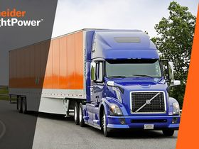 Schneider FreightPower Offers Flexible Capacity Options