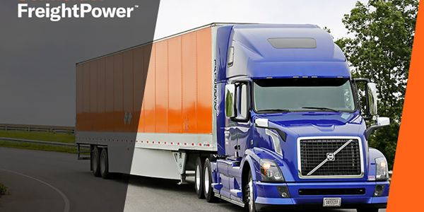 Schneider FreightPower Offers Flexible Capacity Options