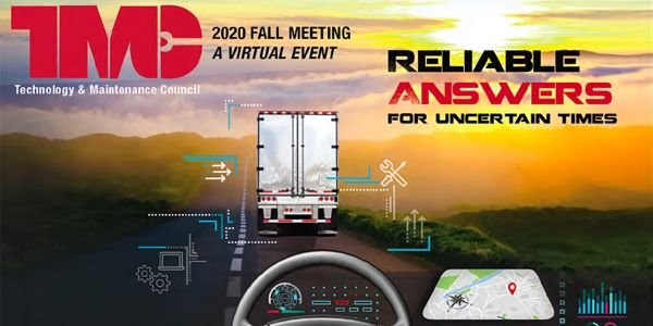 The American Trucking Association's Technology & Maintenance Council 2020 event has moved online...