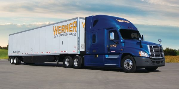 Werner's founder, Clarence L. Werner, has stepped down, opening the door for current CEO Derek...