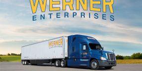 Werner Enterprises Details Environmental, Social and Governance Initiatives