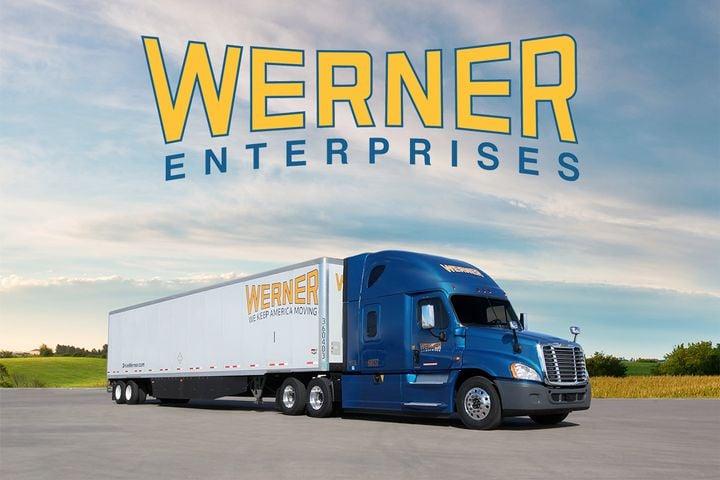 - Image: Werner Enterprises