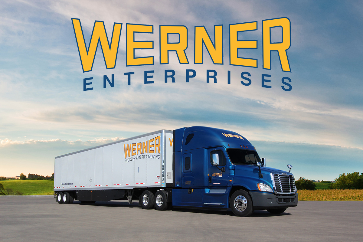 Werner Enterprises Details Environmental, Social and Governance Initiatives