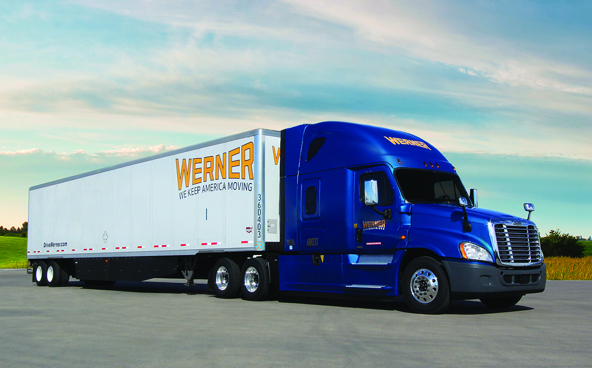 Werner Enterprises Founder Steps Down, Common Stock Offering Proposed