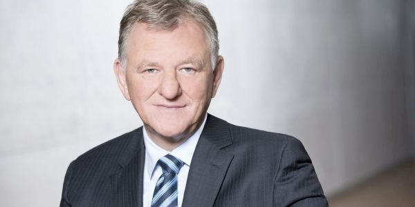 Volkswagen AG, Traton Announce Corporate Restructuring