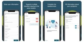 Canada Offers ArriveCan App for Digital Contact Tracing