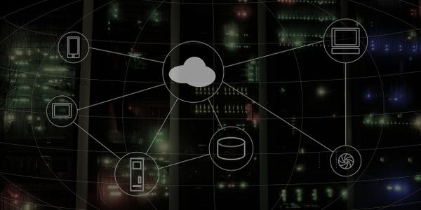 Cloud-based systems are transforming logistics.
