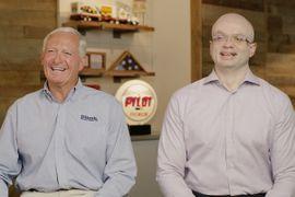 Pilot Company Announces Leadership Changes for 2021