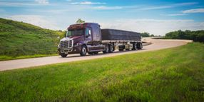 Hair Testing Could Take Nearly 300,000 Truck Drivers Off the Road