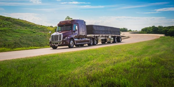 Maverick is one of a number of trucking fleets that use hair testing to screen drivers for drug...