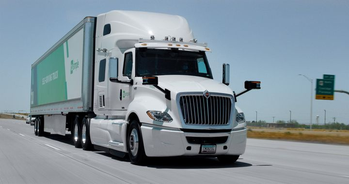 The TuSimple/Navistar collaboration will ensure a fully integrated engineering solution that will be ready for mass-production using Navistar's vehicle manufacturing capabilities.