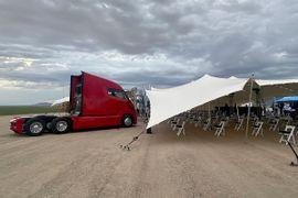 Nikola Brings New Facility, Jobs to Arizona