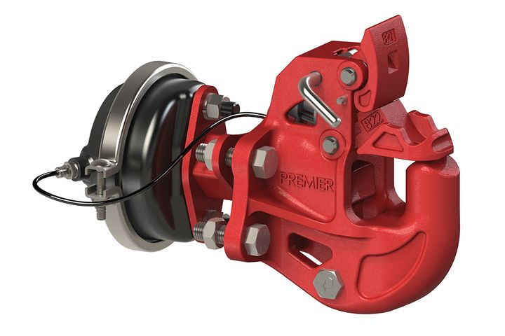 - Photo: Premier Manufacturing