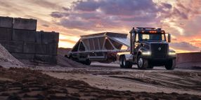 Volvo Forges Ahead with Electric, Vocational Trucks