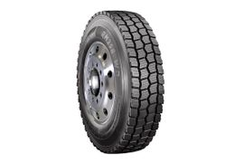 Cooper Tire Offers New Winter Driver Tire