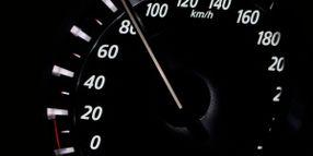 Operation Safe Driver Week Begins, Focus on Speeding