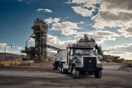New VHD, VAH Models Complete Volvo's Product Design Overhaul