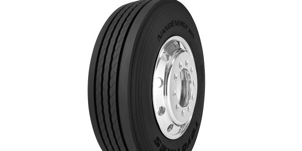 Toyo Tires Offers New All Position Tire