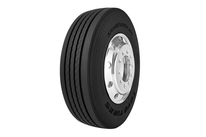 - Image: Toyo Tires