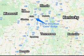 Kentucky Bridge Closure Will Affect Commercial Truck Traffic