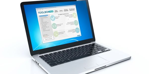ZF Diagnostic Software Automatically Detects Vehicle Systems