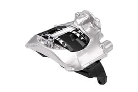 ZF Launches Wabco Maxxus Air Disc Brakes, Available for International LT and RH series