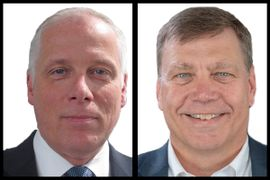 Navistar Appoints Key Positions