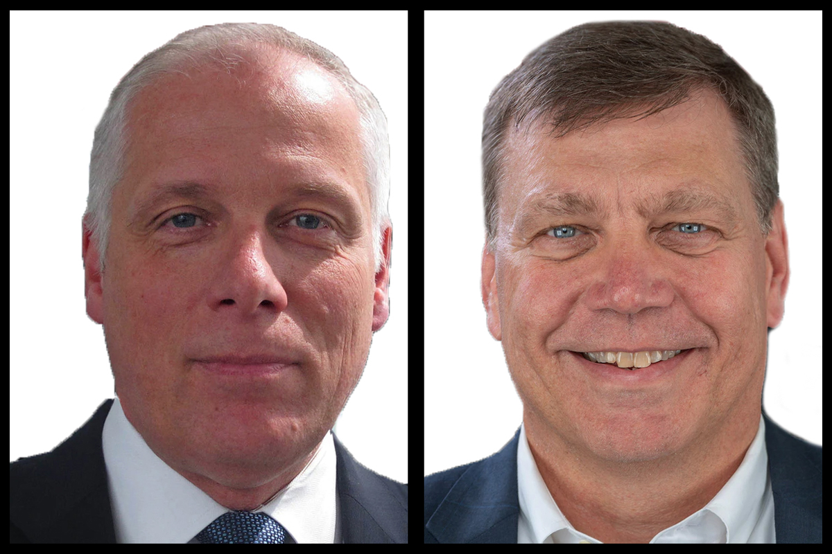 Navistar Appoints Key Positions