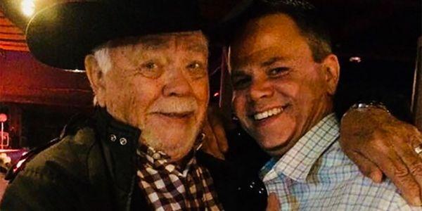 Trucking Radio Icon Bill Mack Dead at 88