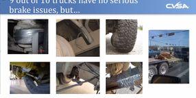 Brake Safety Week to Focus on Chafed Air Brake Hoses
