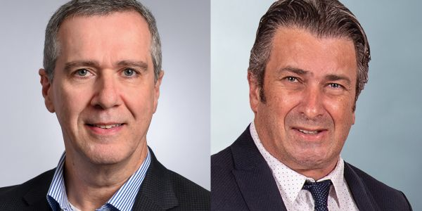 Renato Sarzano has been promoted to head of Truck Tires the Americas, while Shaun Uys will now...